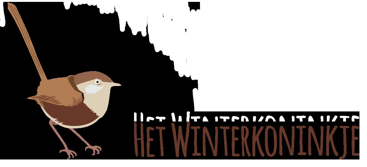 Het Winterkoninkje